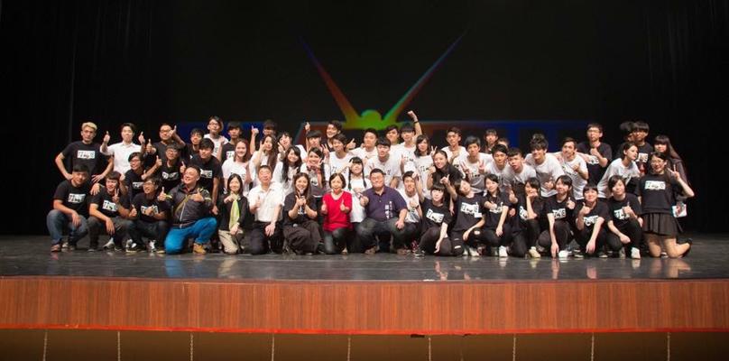 培德工家 5/23演藝廳-表演藝術、電影電視科 聯合畢演